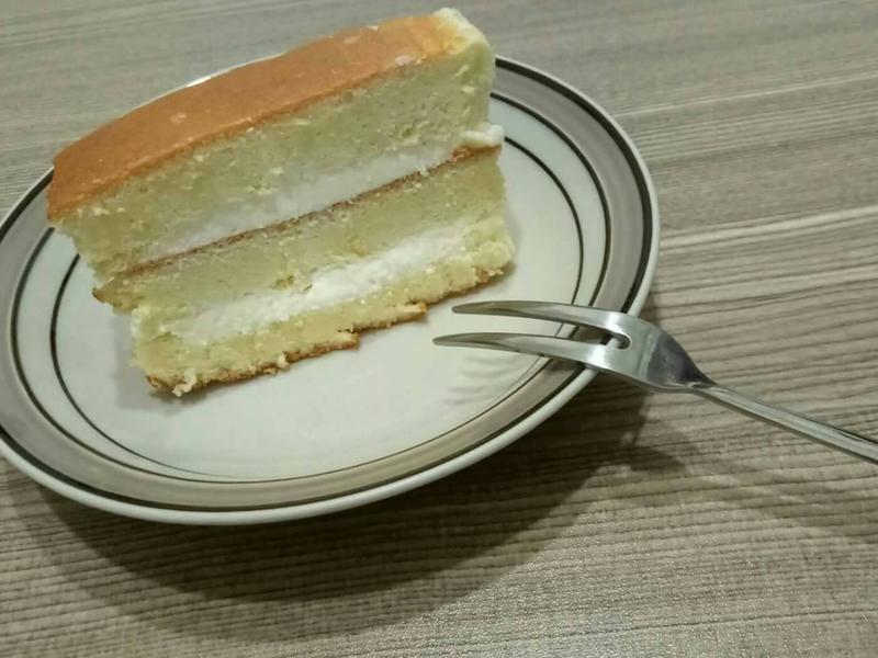 諾曼地牛奶蛋糕