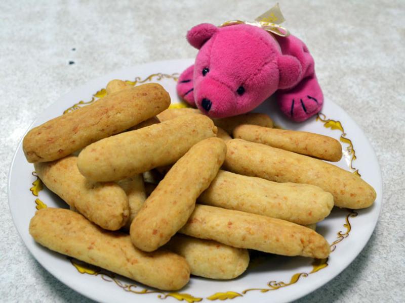 香濃起司餅乾♥Oly*