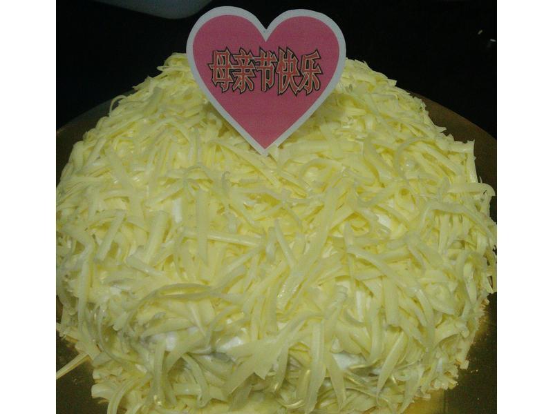奶油乳酪起司蛋糕