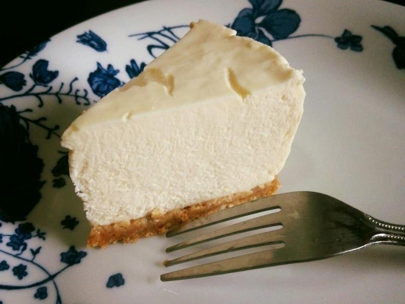 優格多!蜂蜜乳酪蛋糕