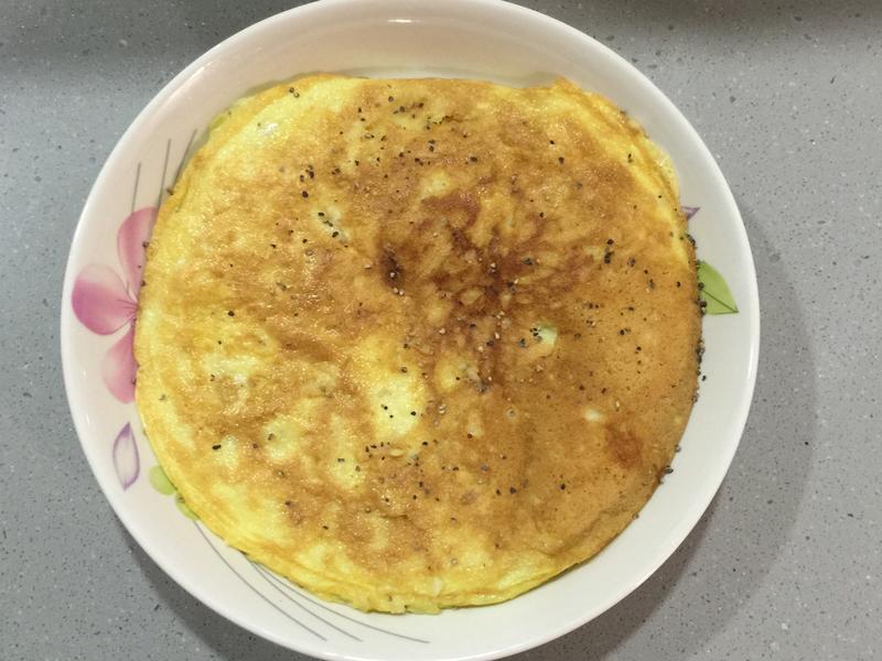 馬鈴薯煎蛋 超快速易上手