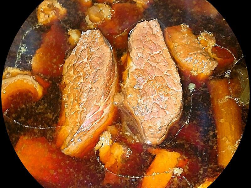 🍺🐖酒香滷肉