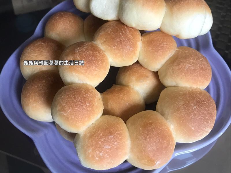 『寶寶食譜』地瓜波堤甜甜圈(免油炸)
