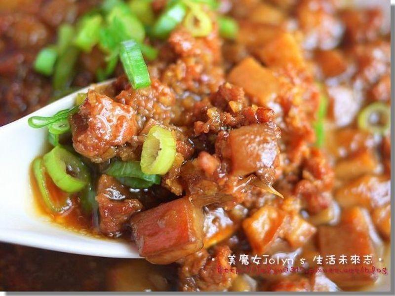 ♫【路邊攤滷肉燥】台味100%