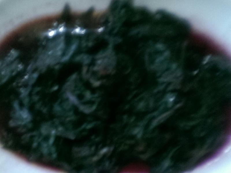 紅鳳菜素沙茶