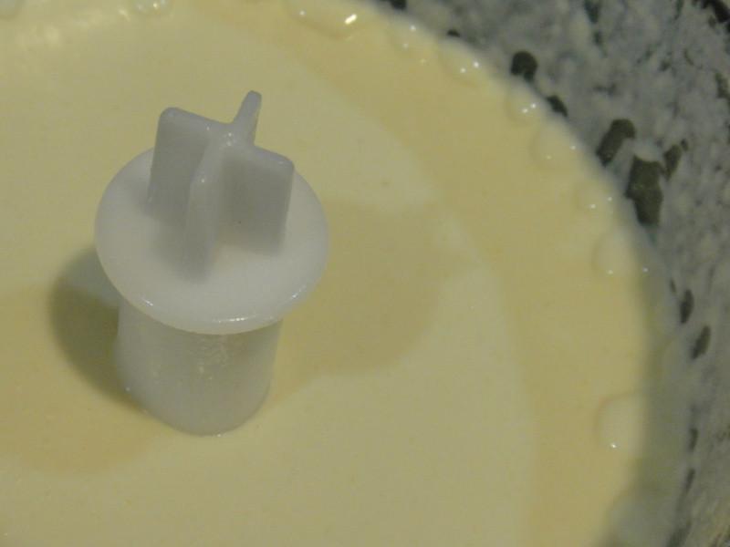白醬 White Sauce
