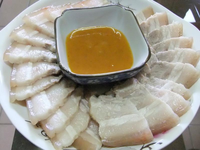 ღ小吟愛做菜ღ 金桔醬三層肉