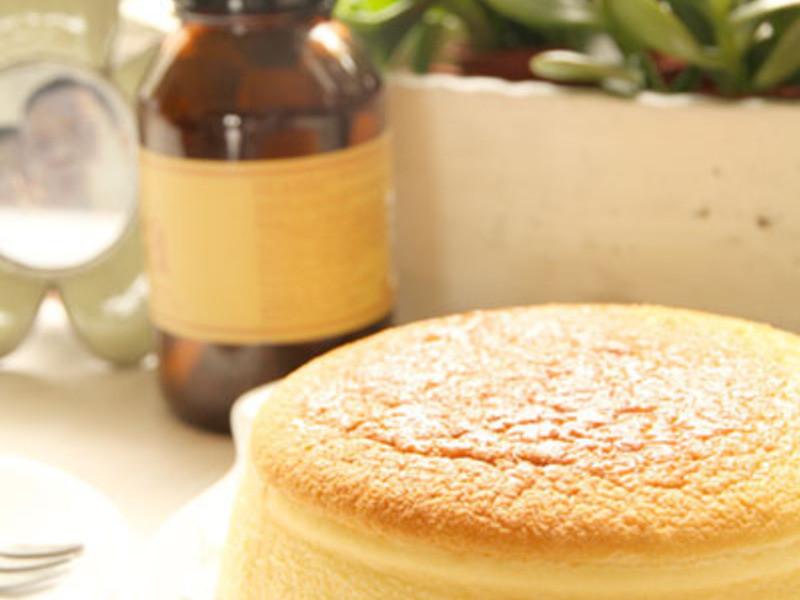 超司蛋糕基本款-輕乳酪蛋糕 by 戀戀家