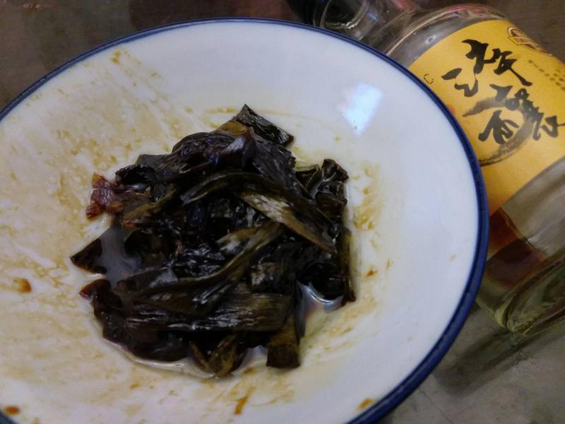 上海蔥油【淬釀全菜單挑戰賽】