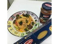 鮮蔬義大利麵( 百味來私房美味)