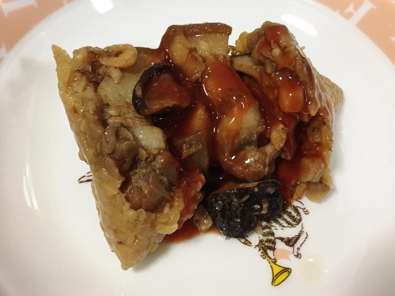 古早味肉粽