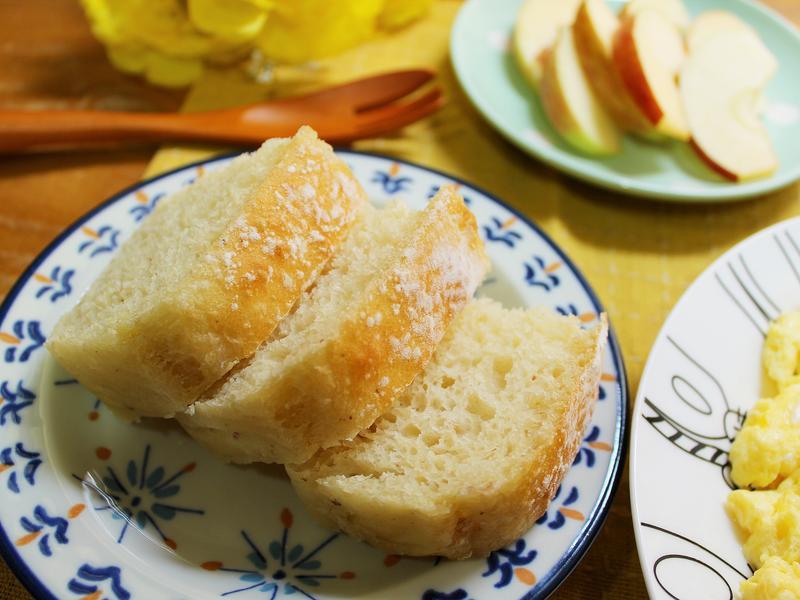 八穀米麵包