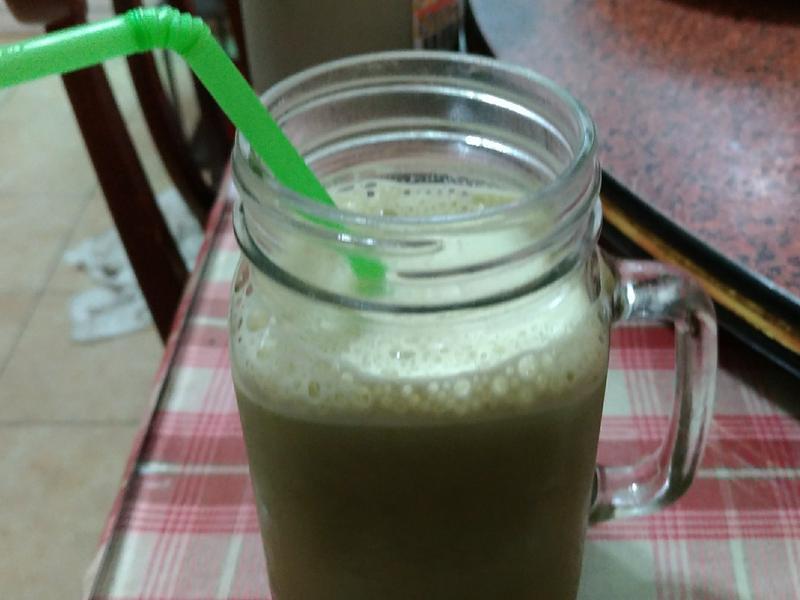 🌿綠茶養樂多🌿