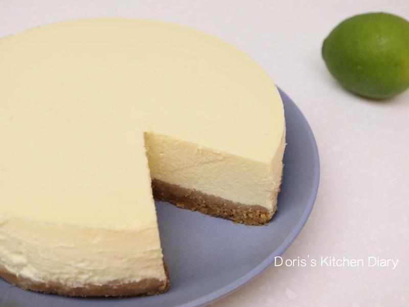 紐約經典重乳酪蛋糕(濃郁細緻不膩口配方)