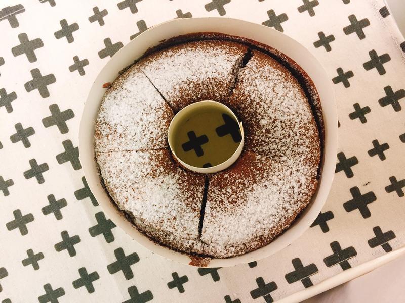巧克力戚風蛋糕.鬆軟口感(減糖減油版)