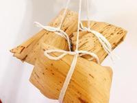 ♥️自己包粽子🍙:電鍋版‼️✨