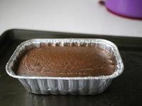 超簡單無粉磅蛋糕/布朗尼