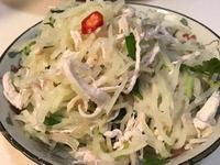 適合夏日的越式涼拌青木瓜沙拉