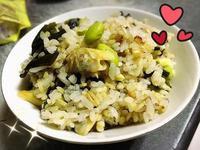 超簡單~營養美味什錦炊飯