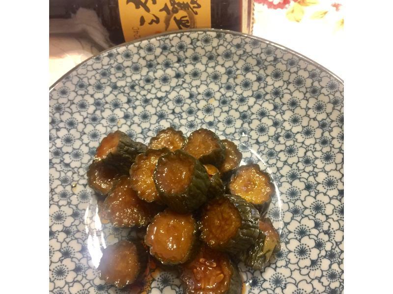 醃醬瓜【淬釀全菜單挑戰賽】