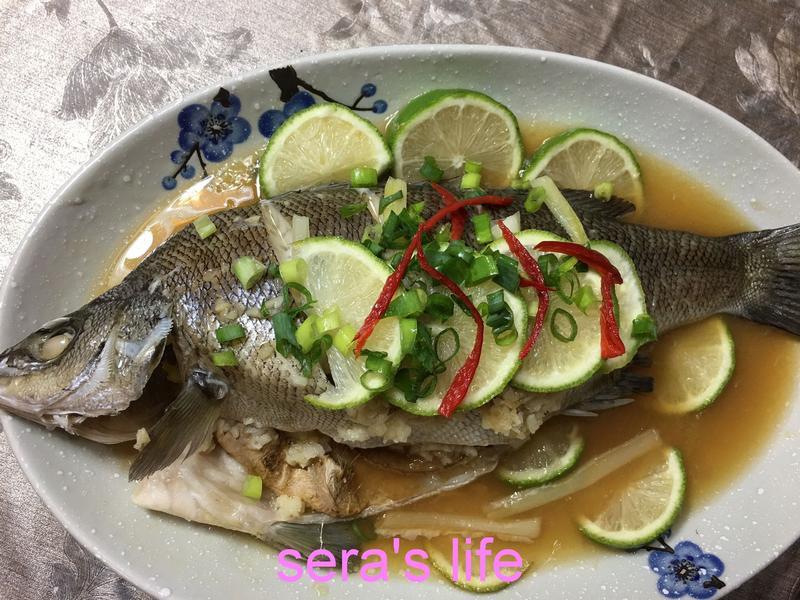 檸檬貴妃魚