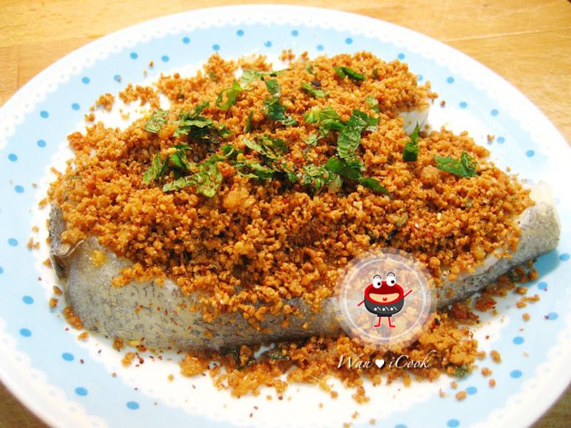 """♡宛の美好""""食""""光 ✿ 豆酥鱈魚"""