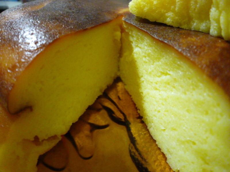 用電子鍋就能做的芝司樂起司蛋糕