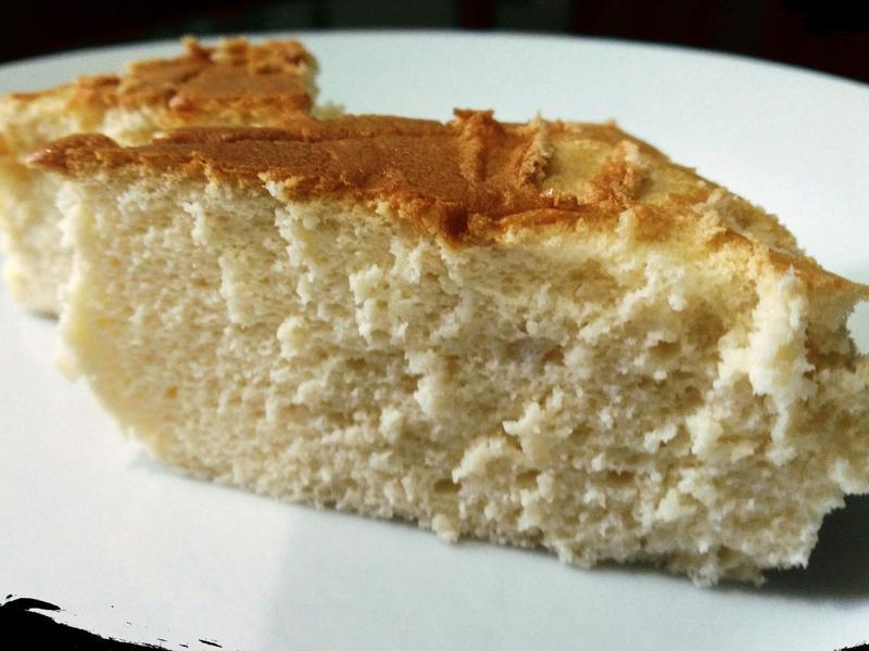 轻口味乳酪蛋糕