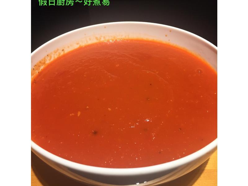 鮮番茄濃醬
