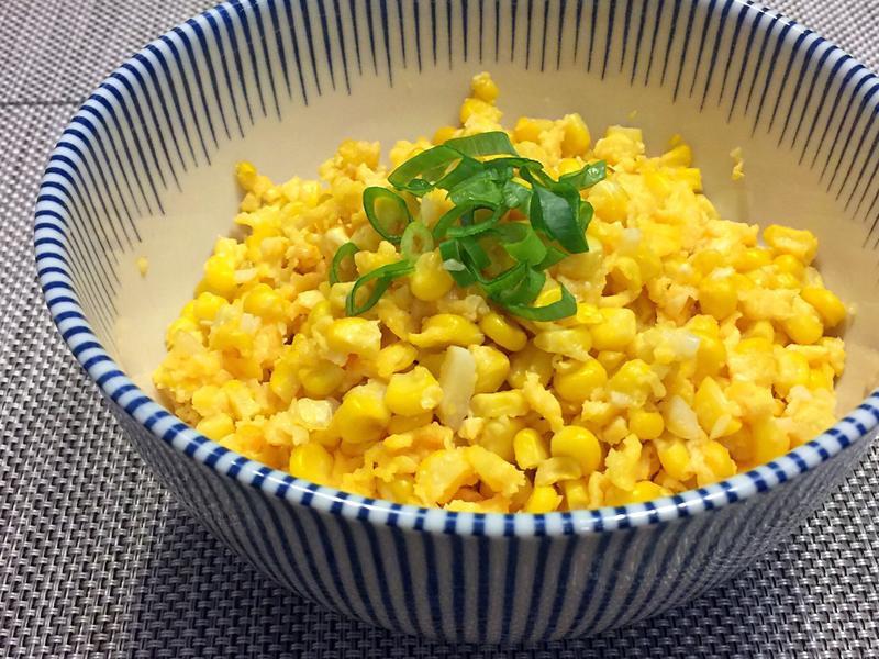 黃金比例 玉米蛋鬆