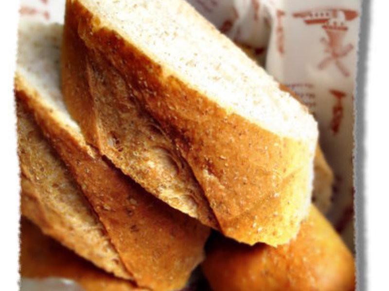 全麥法國麵包