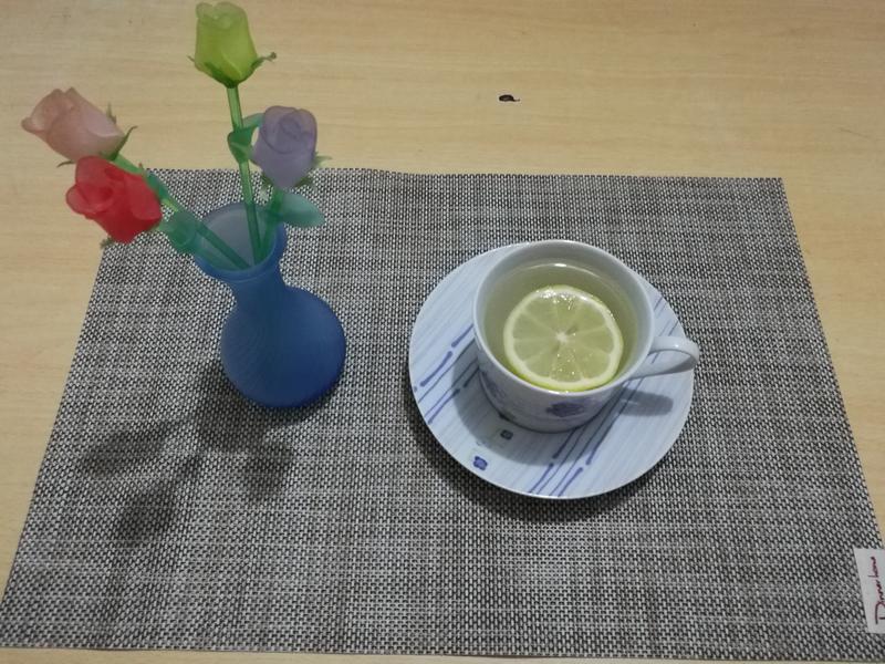 (煮食影片) 檸檬薏米水 ~ 美容佳品!