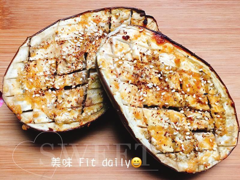 美味茄子田樂燒