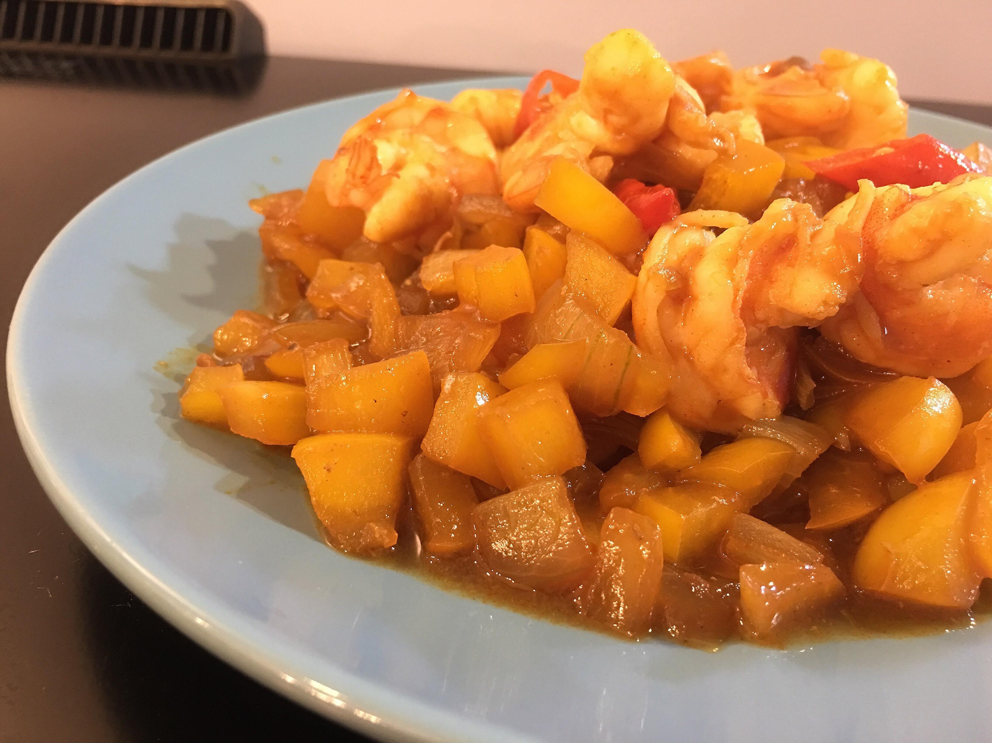 [手路菜料理好吃到掉淚]乾燒蝦仁食譜