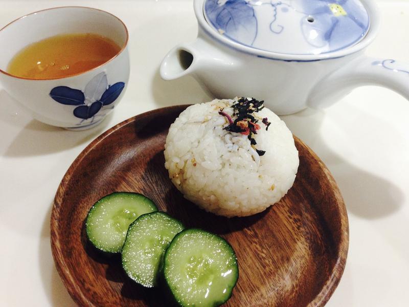 日式醃漬蔬菜(浅漬け)