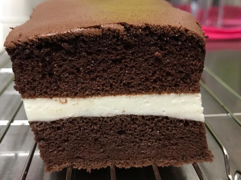 黑美人乳酪蛋糕(參考琳達公主食譜)