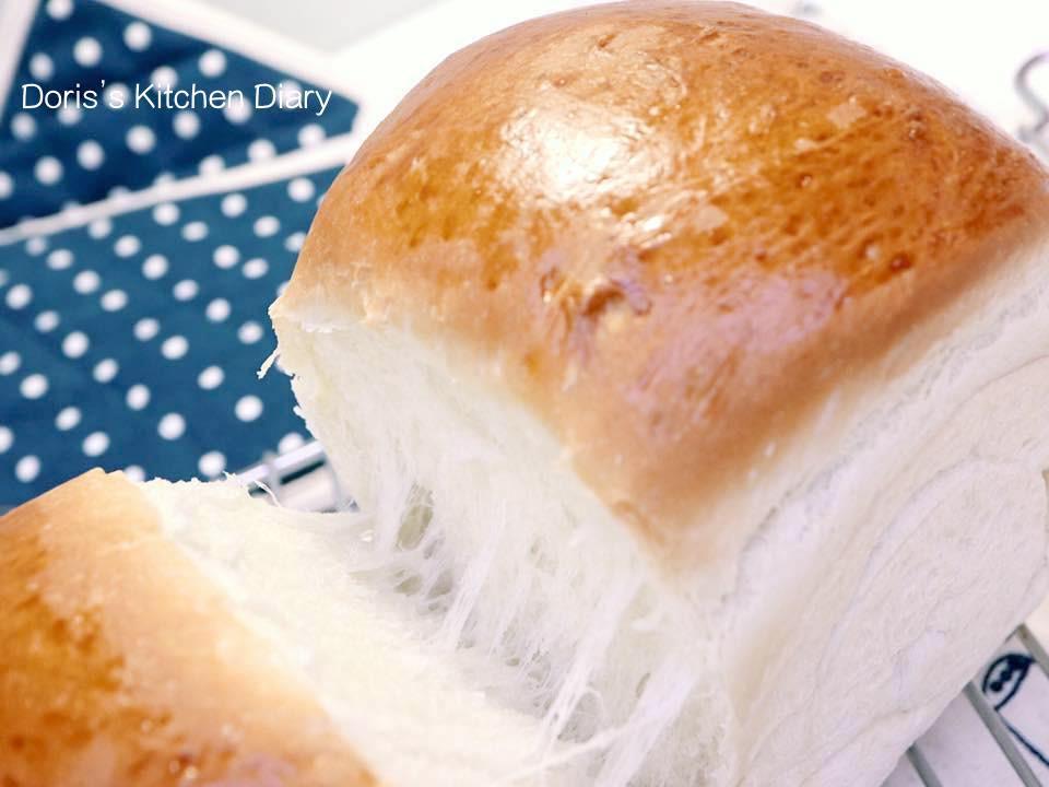 吳寶春師傅金牌牛奶吐司配方(12兩)
