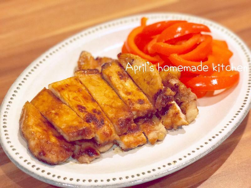 ▫️日式▫️蜜汁味噌香烤豬肉