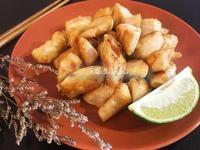 [日式家常料理]炸唐揚雞塊