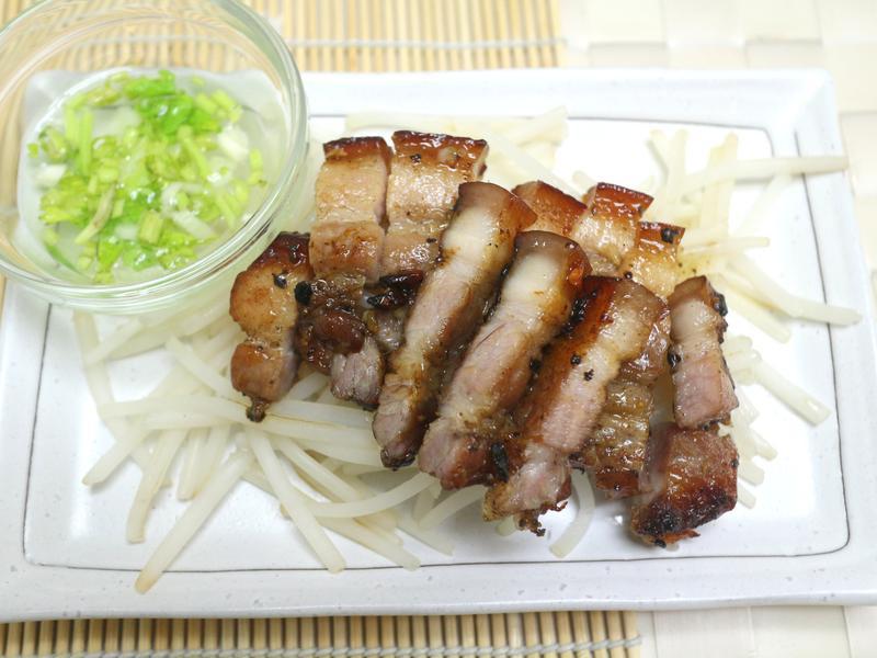 小家庭自製鹹豬肉(((0廚藝OK