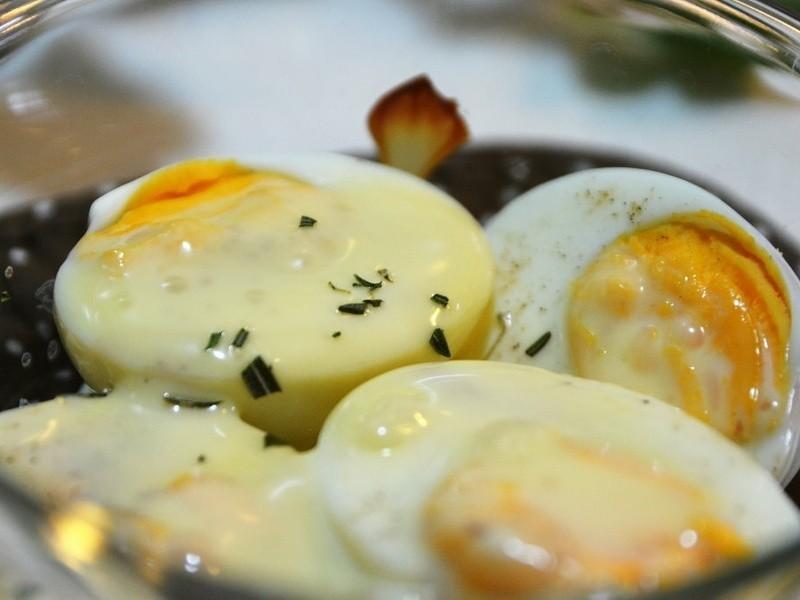 芝司樂起司水煮蛋