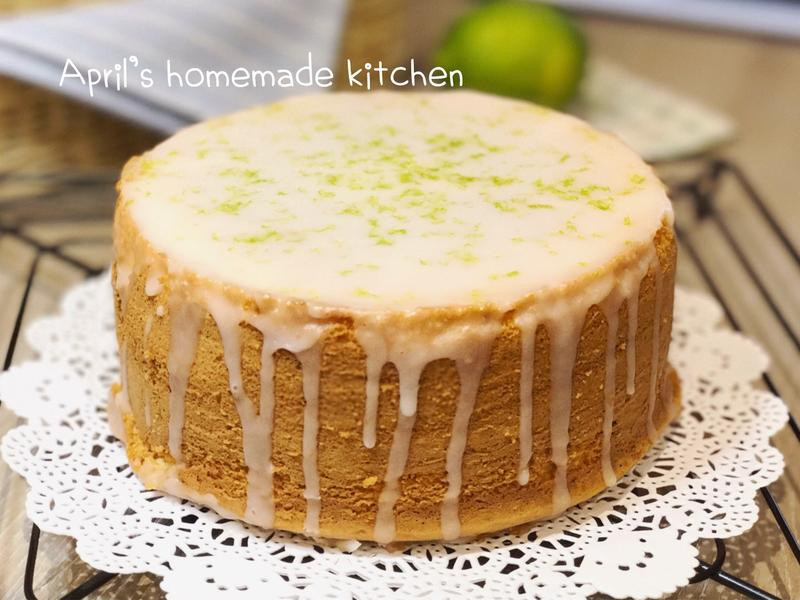 老奶奶檸檬蛋糕🍋 簡易做法