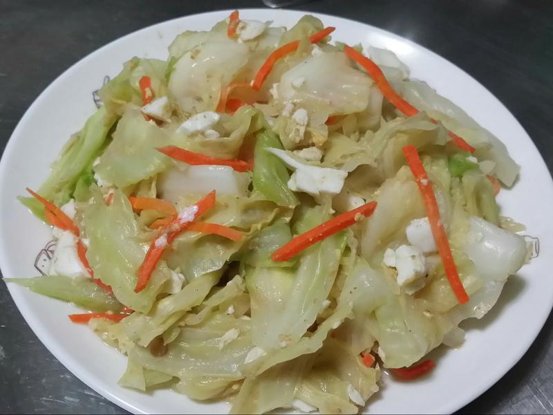 金沙高麗菜♡
