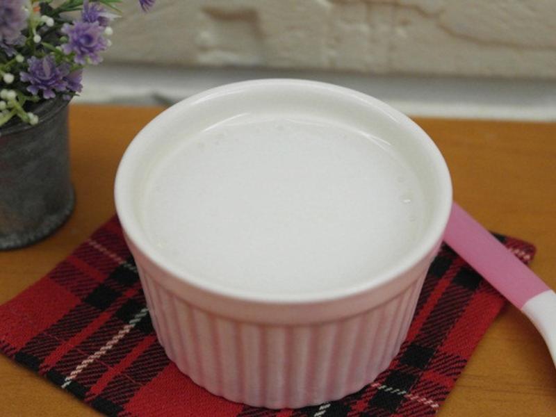 「米湯 / 十倍粥」寶寶的第一口副食品