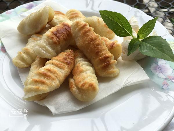 義式橄欖Gnocchi馬鈴薯麵疙瘩佐乳酪