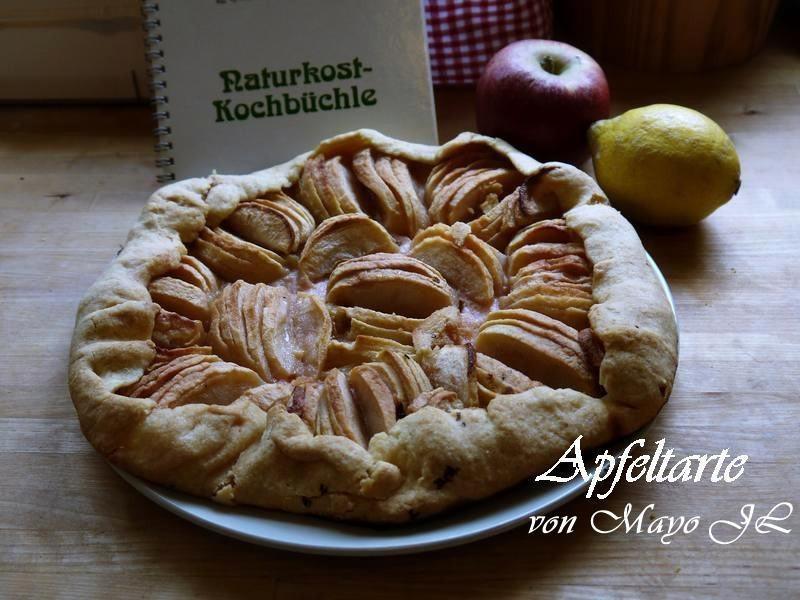 法國 蘋果蛋糕(派)