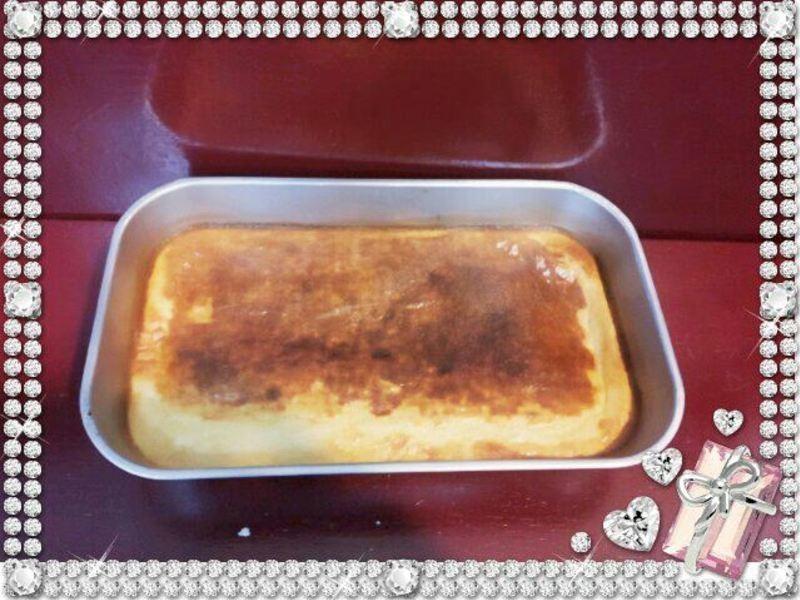 紅豆烤米布丁