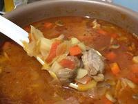 羅宋軟排湯