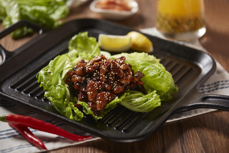 【羊肉食譜】韓式蜜汁小羊肋條