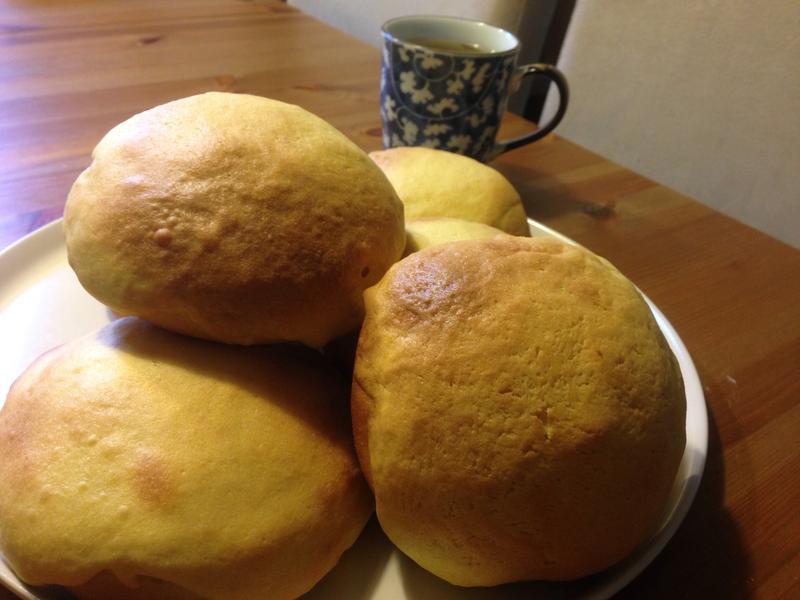 麵包17---墨西哥麵包